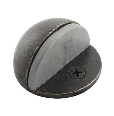 Emtek Low Profile Dome Floor Door Stop By Knobs Llc
